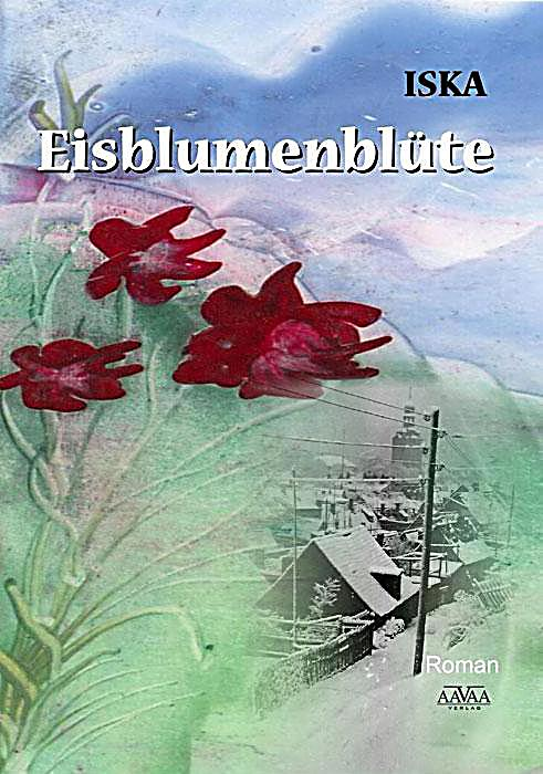 Image of Eisblumenblüte