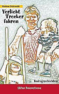 Image of Verliebt Trecker fahren