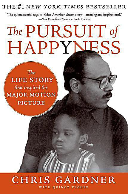 Image of The Pursuit of Happyness, Film Tie-In