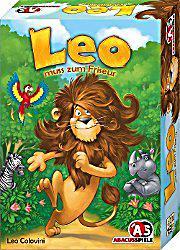 Image of Leo muss zum Friseur