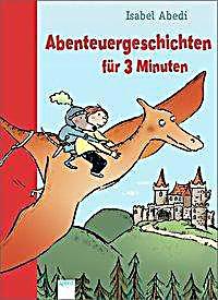 Image of Abenteuergeschichten für 3 Minuten