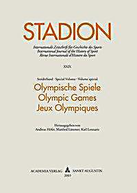 Image of Olympische Spiele