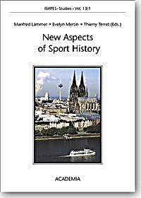 Image of New Aspects in Sport History