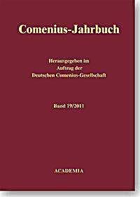 Image of Comenius-jahrbuch 2011