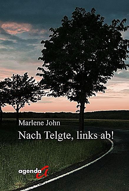Image of John, M: Nach Telgte, links ab!