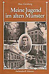 Image of Meine Jugend im alten Münster