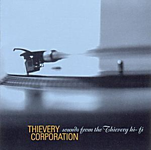 Image of Sounds From The Thievery Hi-Fi