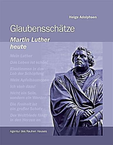 Image of Glaubensschätze