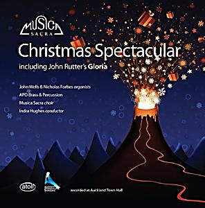 Image of Christmas Spectacular