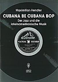 Image of Cubana Be Cubana Bop