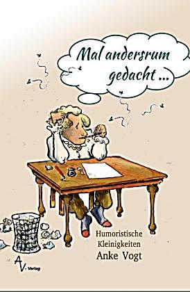 Image of Mal andersrum gedacht ...