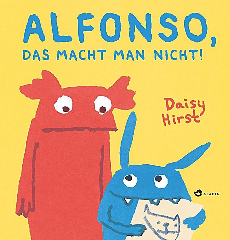 Image of Alfonso, das macht man nicht!