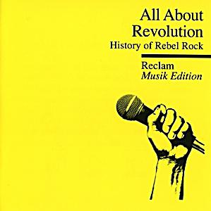 Image of All About - Reclam Musik Edition 6 Revolution