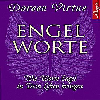 Image of Engel-Worte, Audio-CD