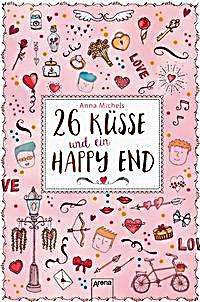 Image of 26 Küsse und ein Happy End