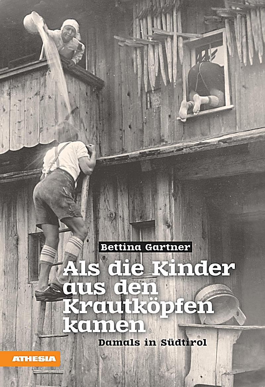 Image of Als die Kinder aus den Krautköpfen kamen