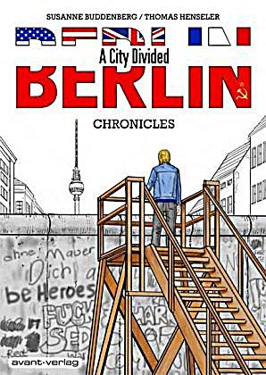 Image of Berlin - A City Divided