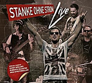 Image of Stanke Ohne Strom-Live 2016