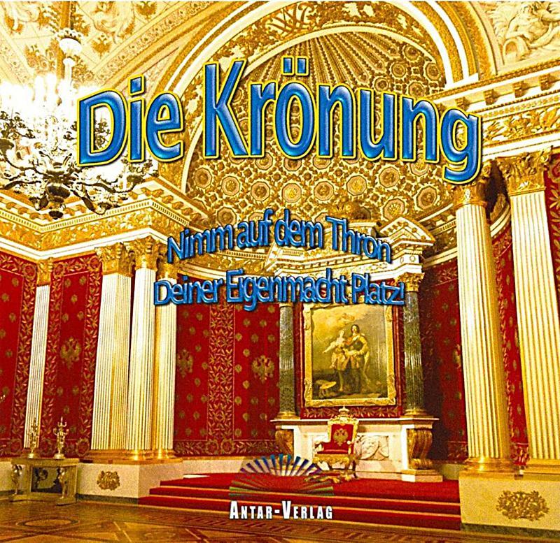 Image of Die Krönung, 1 Audio-CD