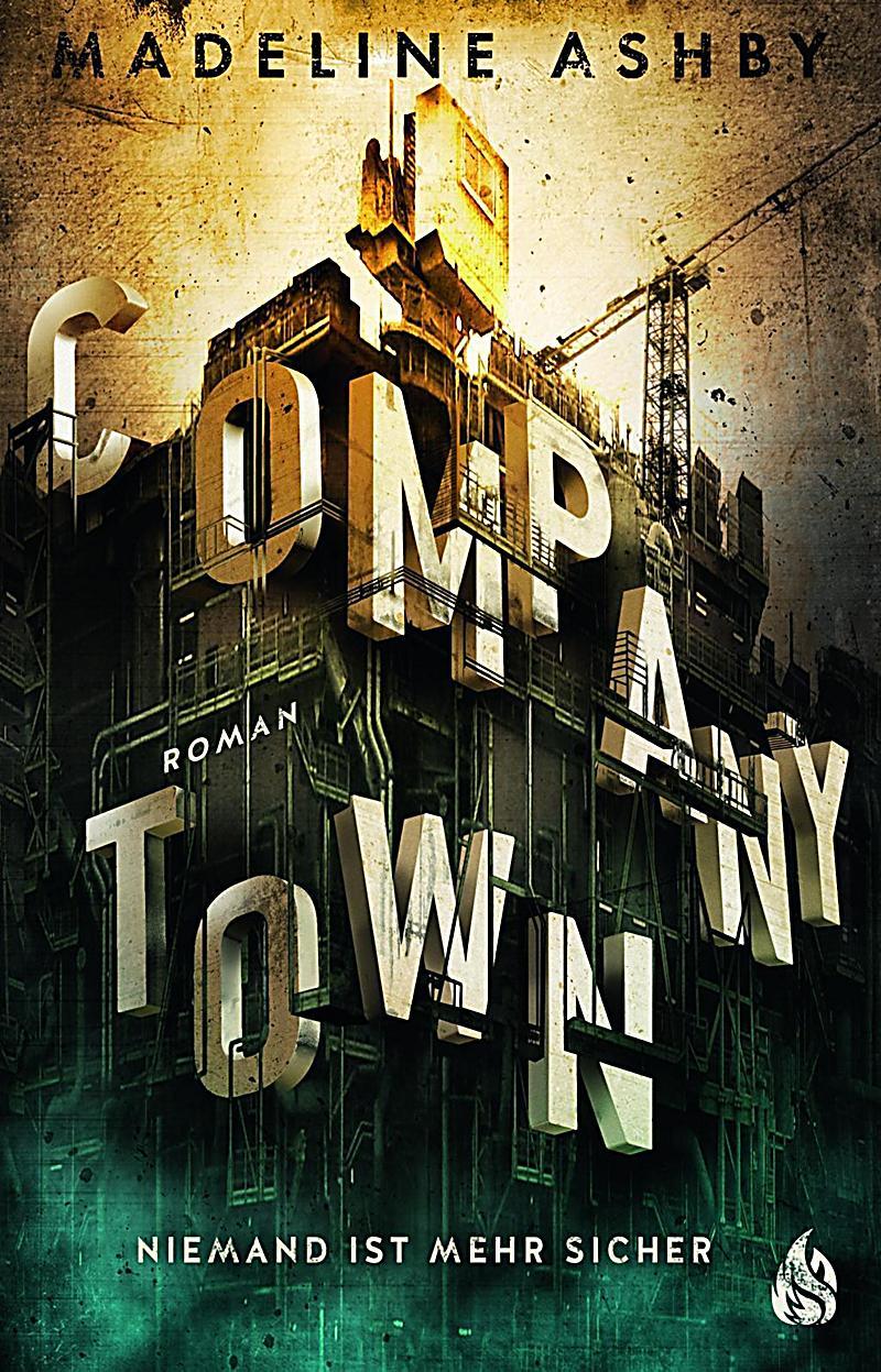 Image of Company Town - Niemand ist mehr sicher