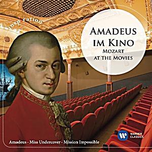 Image of Amadeus Im Kino