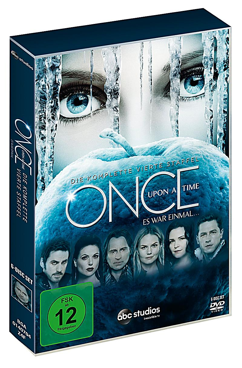 Image of Once Upon a Time: Es war einmal - Staffel 4