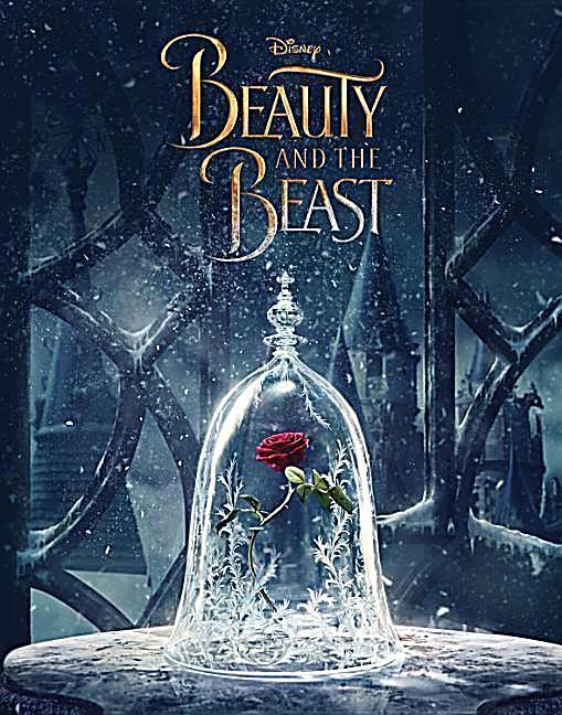 Image of Beauty and the Beast Novelization