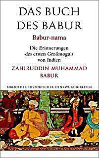 Image of Das Buch des Babur