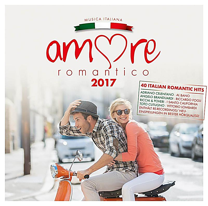 Image of Amore Romantico 2017