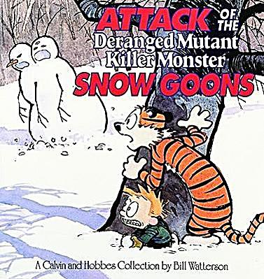Image of Attack of the Deranged Mutant Killer Monster Snow Goons