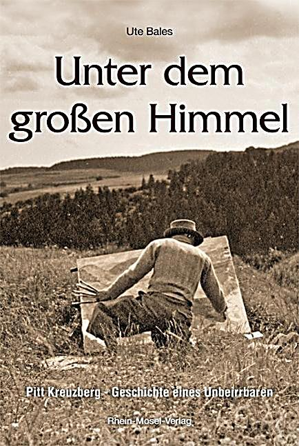 Image of Unter dem großen Himmel