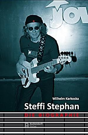 Image of Steffi Stephan - Die Biographie