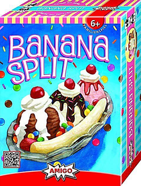 Image of Banana Split (Spiel)
