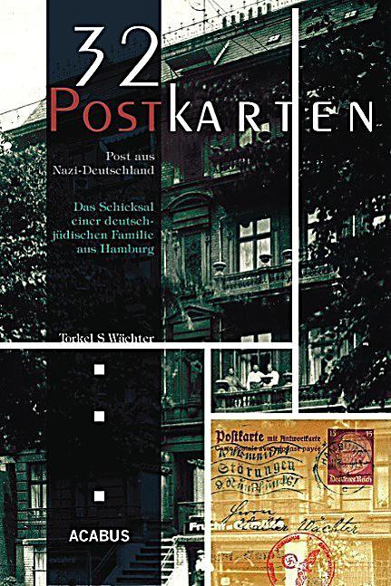 Image of 32 Postkarten - Post aus Nazi-Deutschland