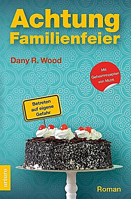 Image of Achtung Familienfeier