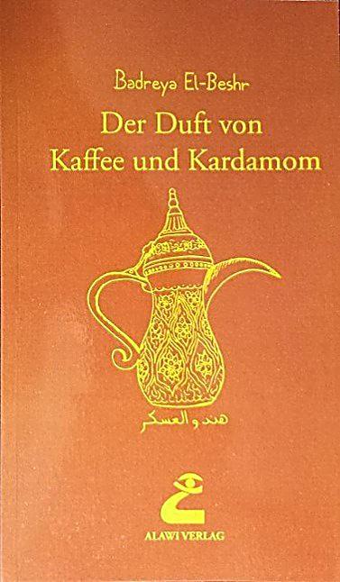Image of Der Duft von Kaffee und Kardamom