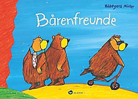 Image of Bärenfreunde