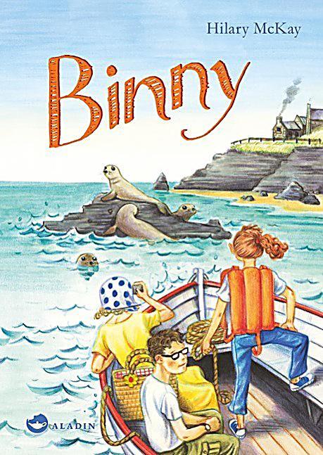 Image of Binny