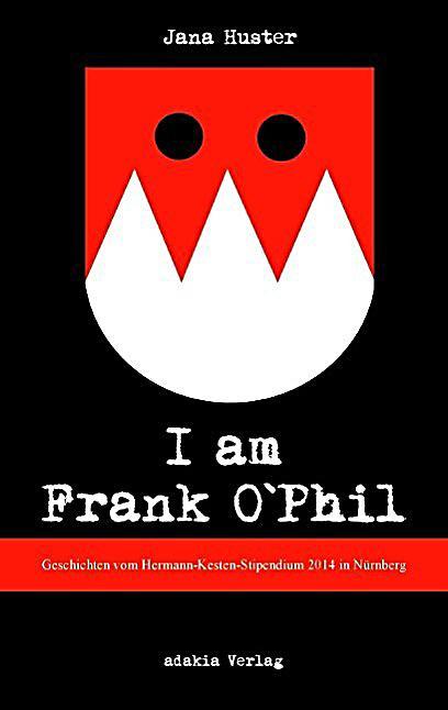 Image of I am Frank O'Phiel