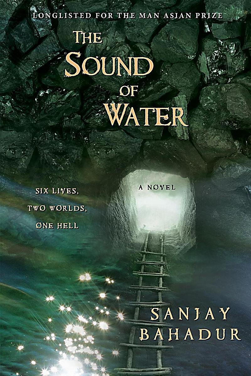Image of Sound of Water