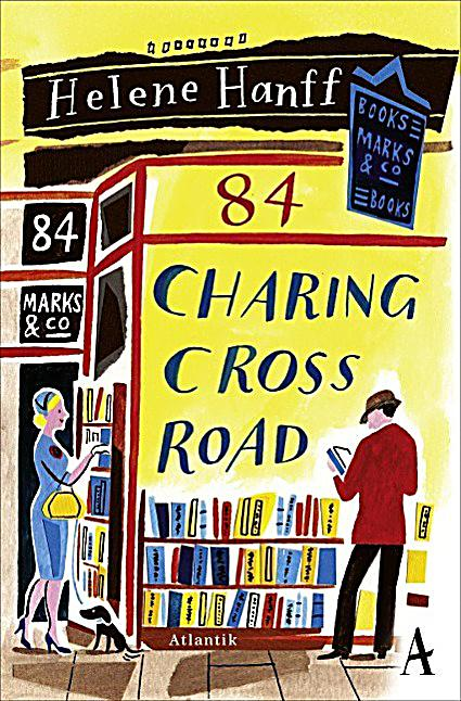 Image of 84, Charing Cross Road