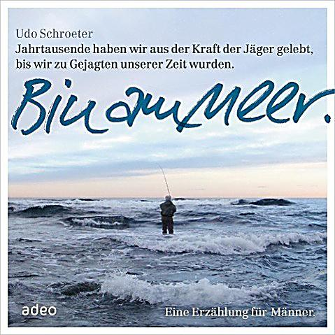 Image of Bin am Meer, 6 Audio-CDs