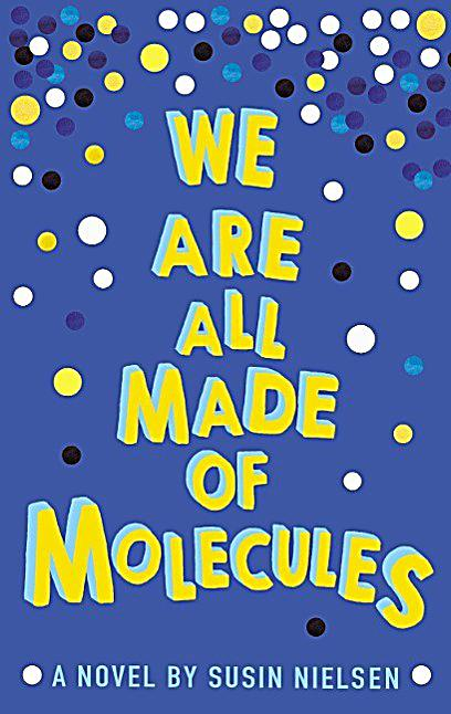Image of We Are All Made of Molecules