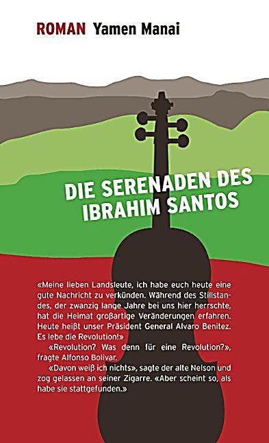 Image of Die Serenaden des Ibrahim Santos