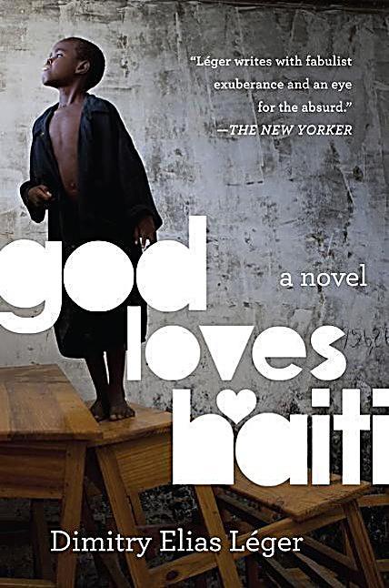 Image of God Loves Haiti