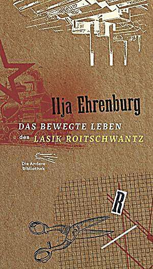 Image of Das bewegte Leben des Lasik Roitschwantz