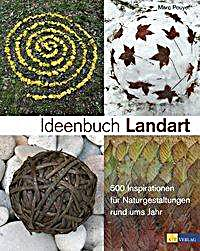 Image of Ideenbuch Landart