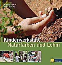 Image of Kinderwerkstatt Naturfarben und Lehm