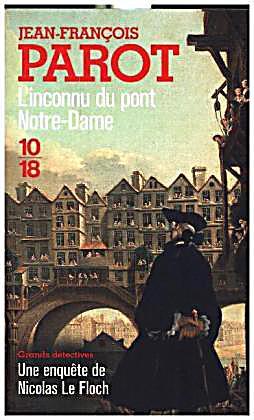 Image of L'Inconnu du Pont Notre-Dame