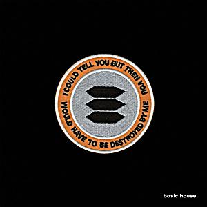 Image of I Could Tell You But Then You Would Have To Be... (Vinyl)